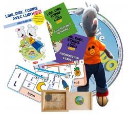Méthode de lecture ; kit complet (édition 2020)
