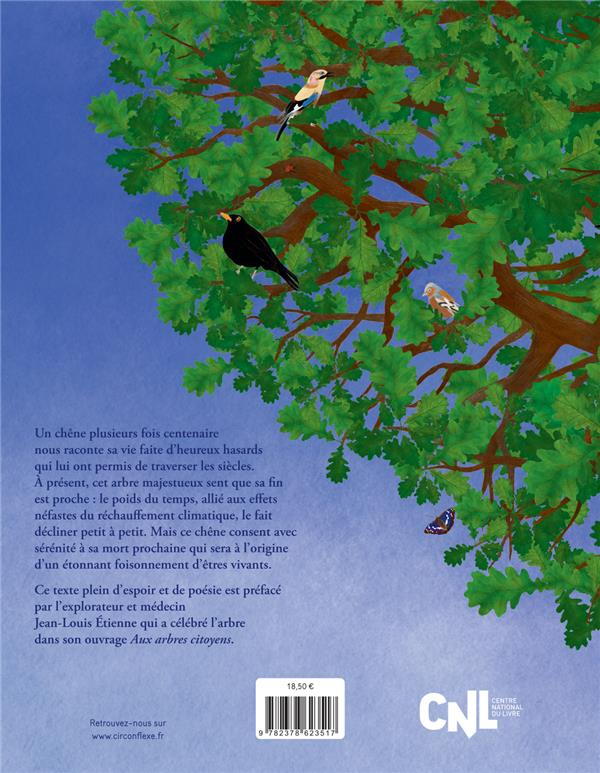 Moi, l'arbre