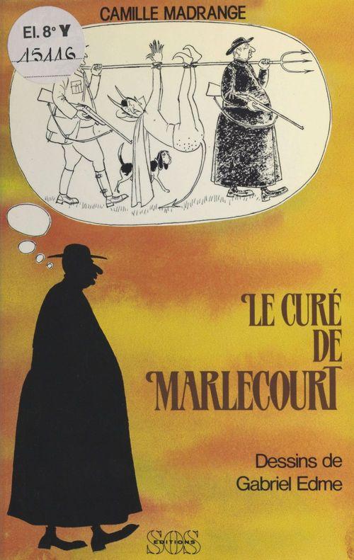 Le Curé de Marlecourt