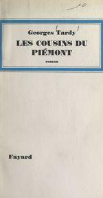 Les cousins du Piémont