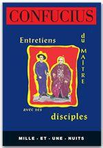 Entretiens du maitre avec ses disciples - nouvelle edition