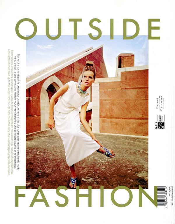 outside fashion