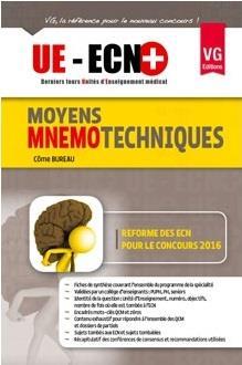 moyen mnemotechniques ; réforme des ECN pour le concours 2016