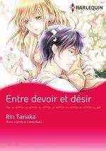 Vente Livre Numérique : Entre devoir et désir  - Leanne Banks - Rin Tanaka