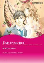 Vente EBooks : Unis en secret  - Liz Fielding - Hinoto Mori