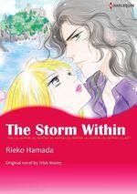 Vente EBooks : Harlequin Comics: The Storm Within  - Trish Morey