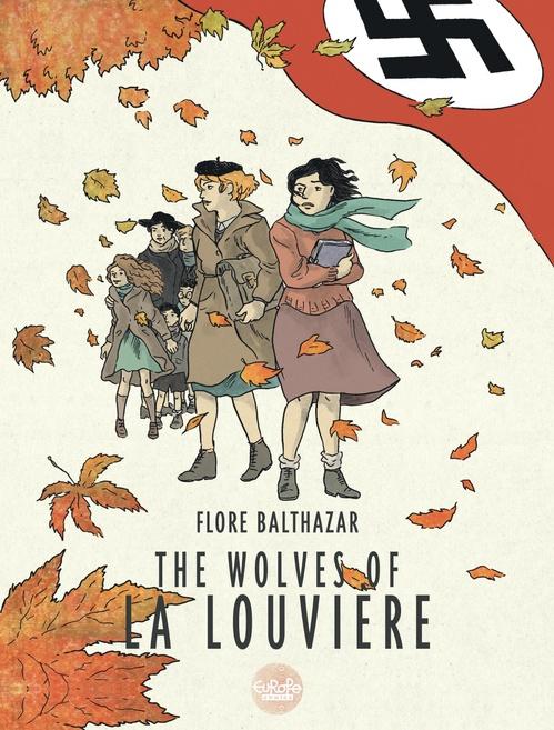 The Wolves of La Louvière The Wolves of La Louvière