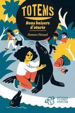 Vente Livre Numérique : Totems - Tome 4  - Florence Thinard