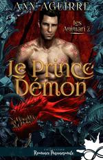 Les Animari t.2 ; le prince démon