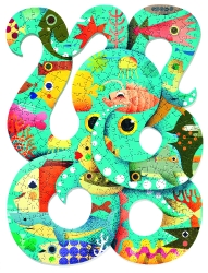 Octopus - 350 pcs