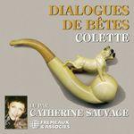 Vente AudioBook : Dialogues de bêtes  - Colette