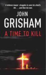 Vente Livre Numérique : A Time To Kill  - Grisham John