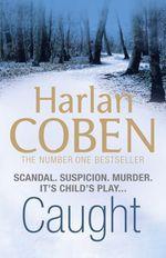 Vente Livre Numérique : Caught  - Harlan COBEN