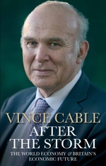 After the Storm  - Cable Vince