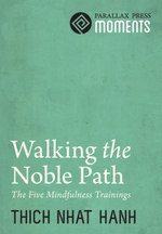 Vente Livre Numérique : Walking the Noble Path  - Thich Nhat Hanh