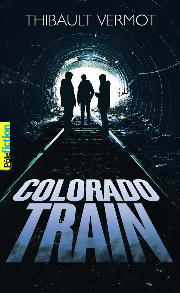 COLORADO TRAIN VERMOT, THIBAULT