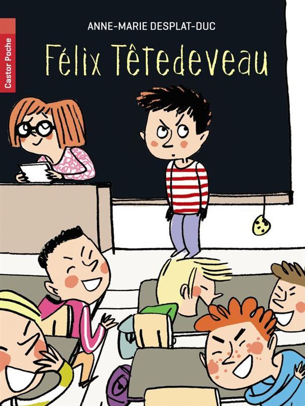 Félix Têtedeveau
