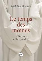 Vente EBooks : Le temps des moines  - Danièle Hervieu-Léger