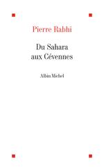 Vente EBooks : Du Sahara aux Cévennes  - Pierre Rabhi