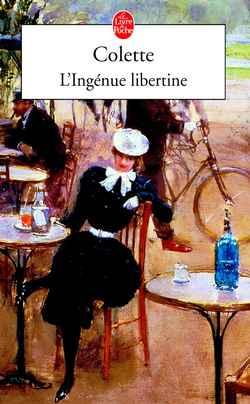 L'Ingenue Libertine