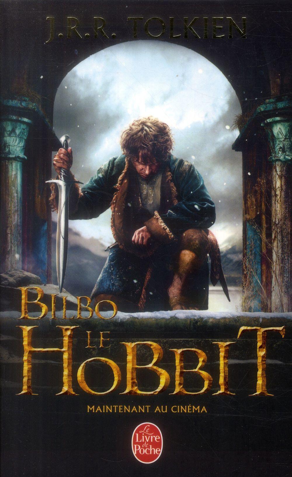 Bilbo le hobbit ; édition film 2014