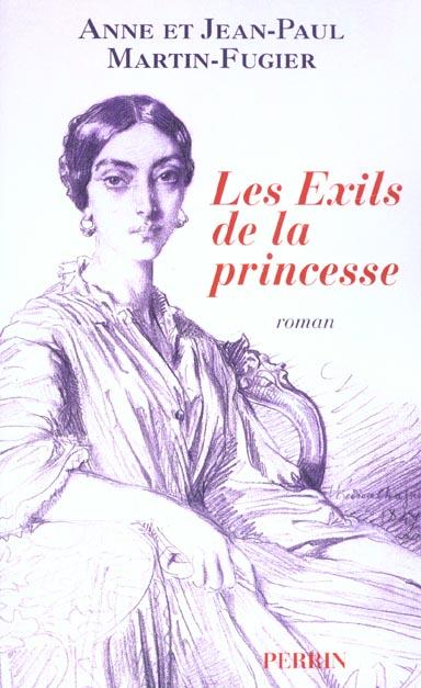 Les exils de la princesse