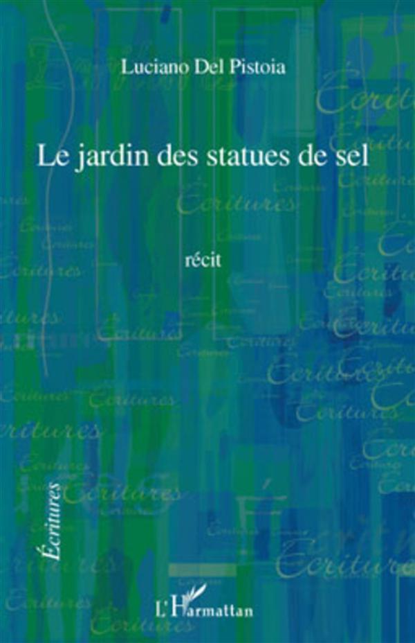 Le Jardin Des Statues De Sel