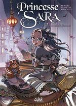 Vente Livre Numérique : Princesse Sara T01  - Audrey Alwett - Alwett
