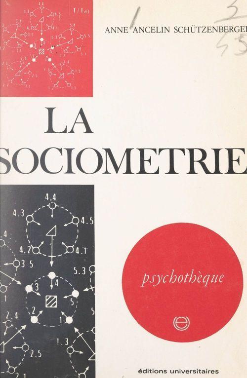 La sociométrie