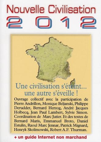 Nouvelle Civilisation 2012
