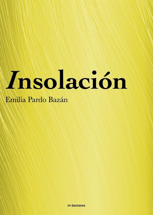 Insolación (Historia Amorosa)