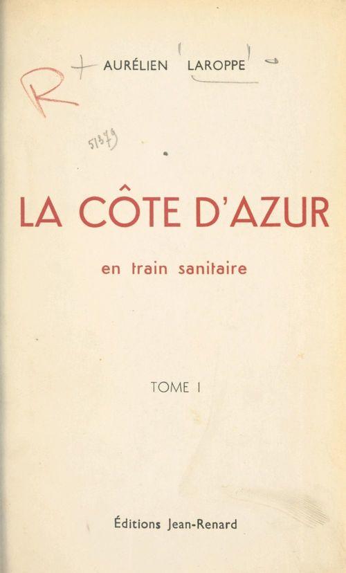 La Côte d'azur (1)