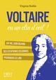 Voltaire en un clin d'oeil !  - Virginie RODDE