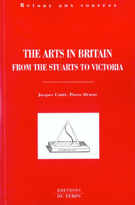 the arts in britain from the stuarts to Victoria