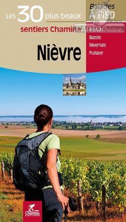 Nièvre, les 30 plus beaux sentiers
