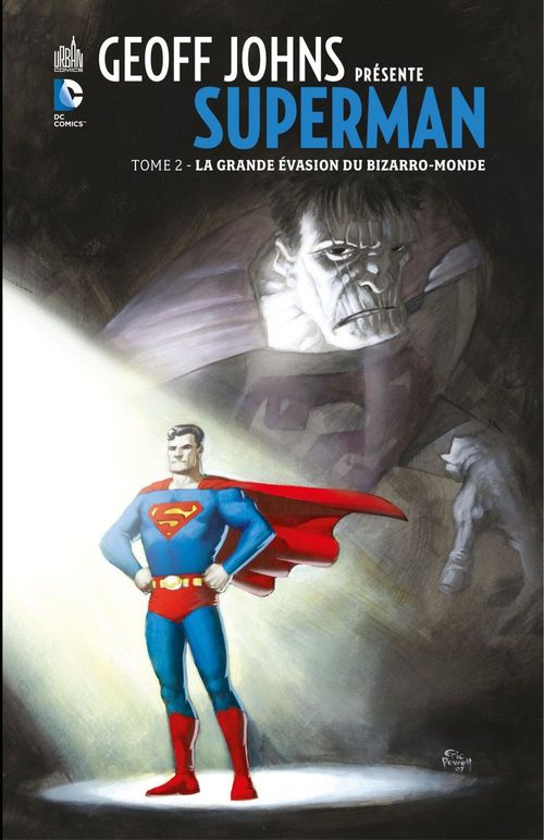 Vente E-Book :                                    Geoff Johns présente Superman t.2 - Richard Donner  - John Johns  - Geoff Johns  - Collectif  - John Byrne  - Kurt Busiek  - Fabian Nicieza