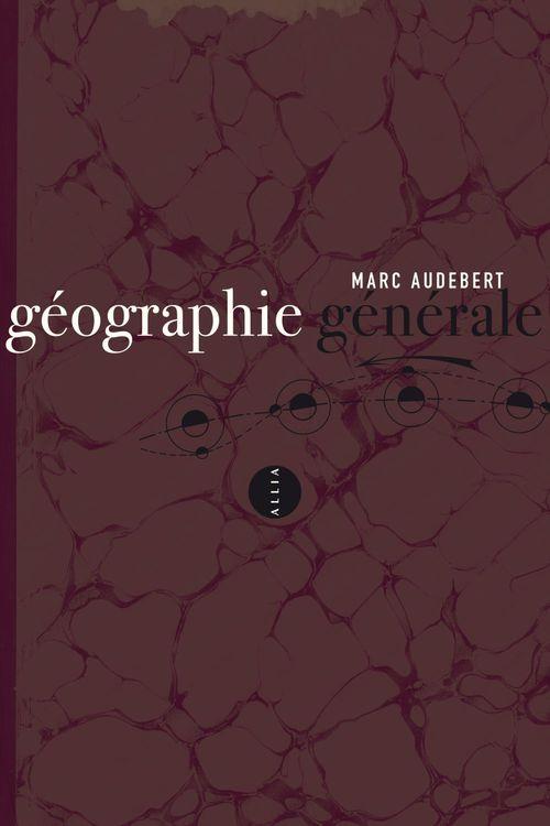 Géographie générale