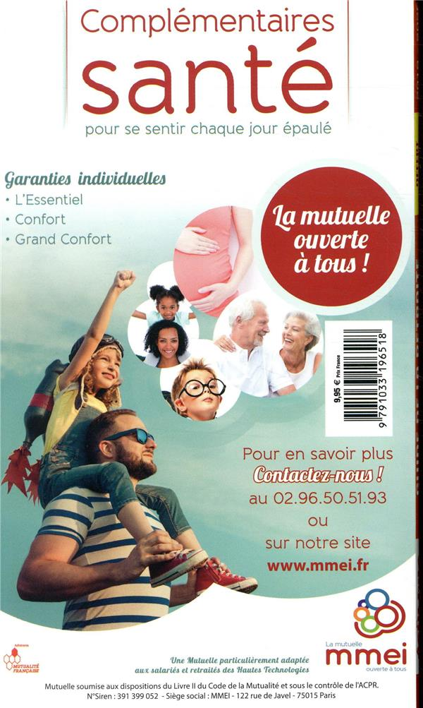Guide de la retraite (édition 2019)