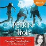 Vente AudioBook : Trois  - Valérie Perrin