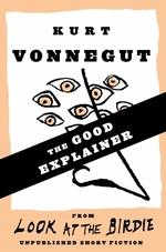 Vente Livre Numérique : The Good Explainer (Stories)  - Kurt Vonnegut