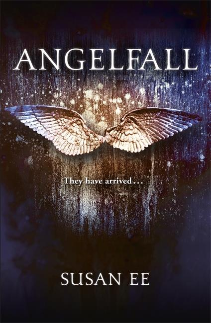 ANGELFALL - PENRYN AND THE END OF DAYS: BOOK 1