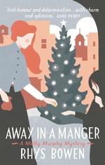 Vente Livre Numérique : Away in a Manger  - Rhys Bowen