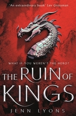 Vente EBooks : The Ruin of Kings  - Jenn Lyons