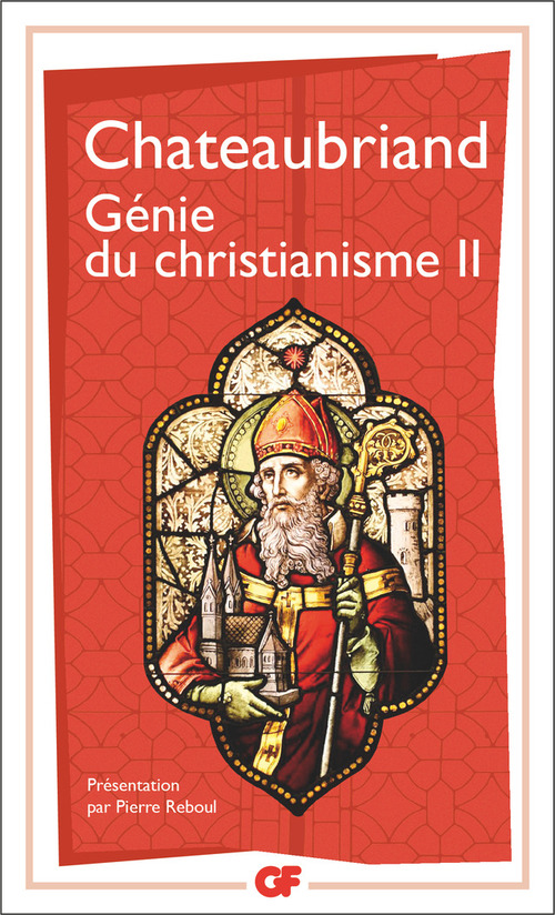 génie du christianisme t.2