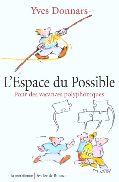 L'espace du possible