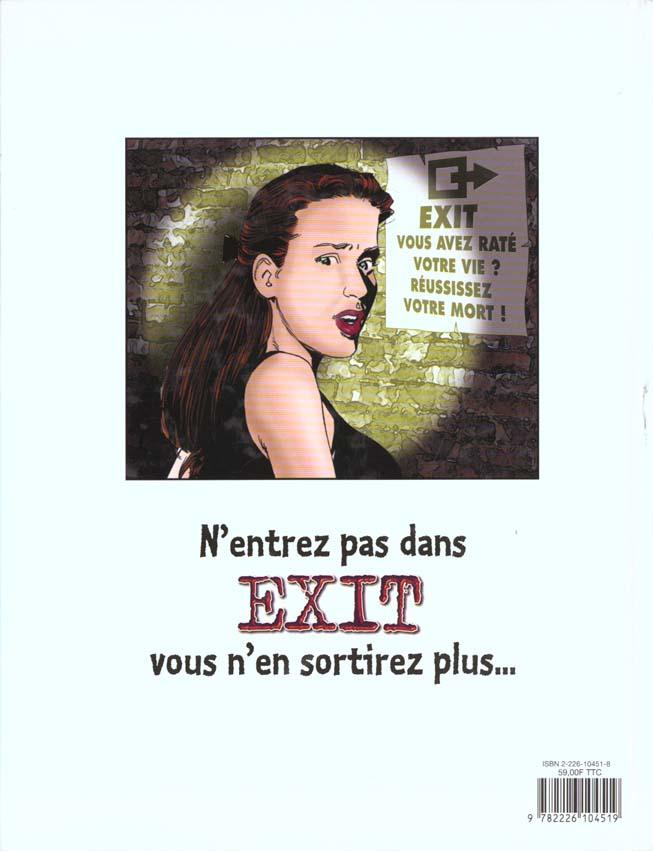 Exit t.1