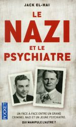 Couverture de Le nazi et le psychiatre