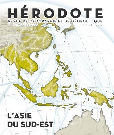 Revue herodote n.176 ; l'asie du sud-est