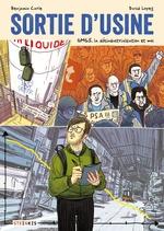 Vente EBooks : Sortie d'usine  - David Lopez - Benjamin CARLE