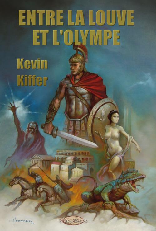 Entre la Louve et l'Olympe